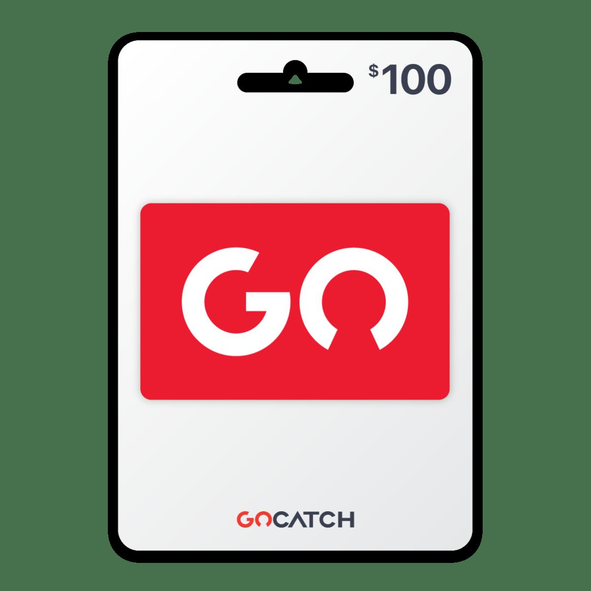 $100 Gift Card 4