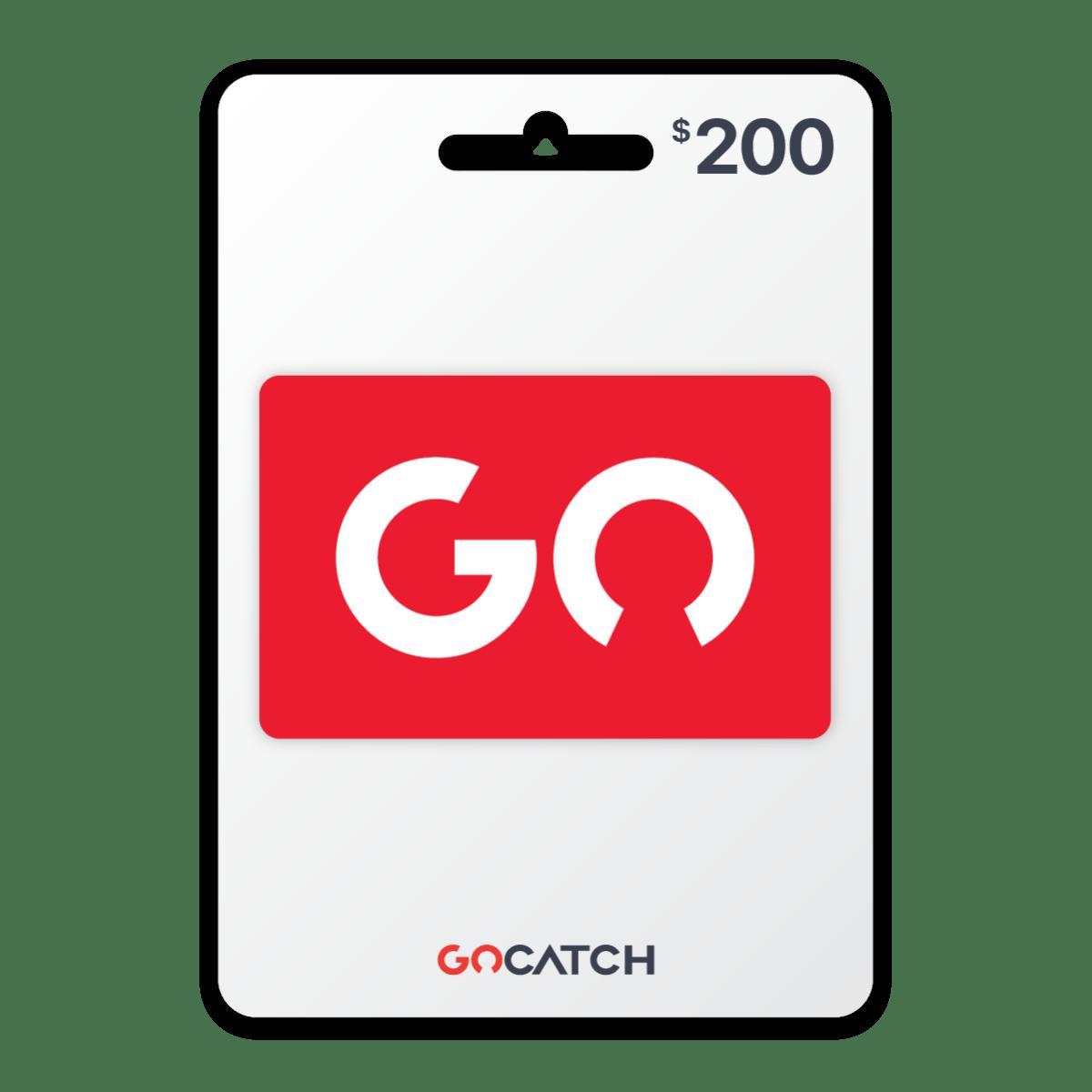 $200 Gift Card 1