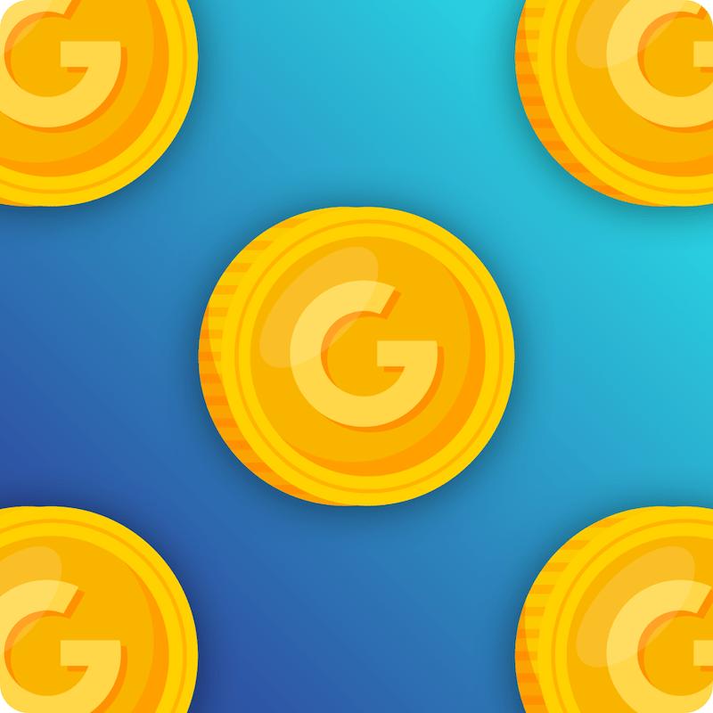 500 GoCoins 1