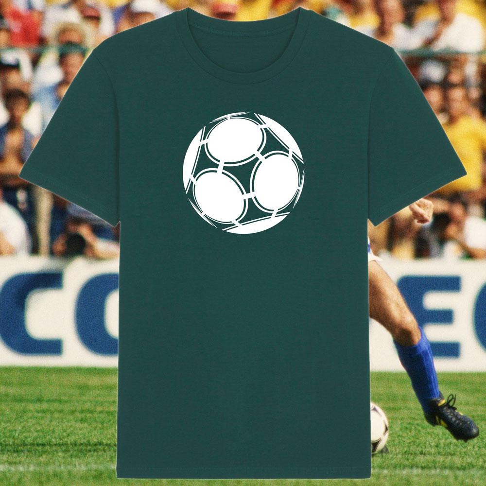 Pablito shirt groen_ITABRA-1982