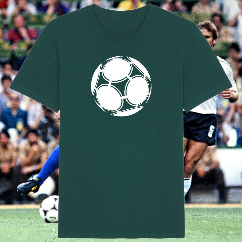 Pablito Shirt Groen_ITADUI-1982