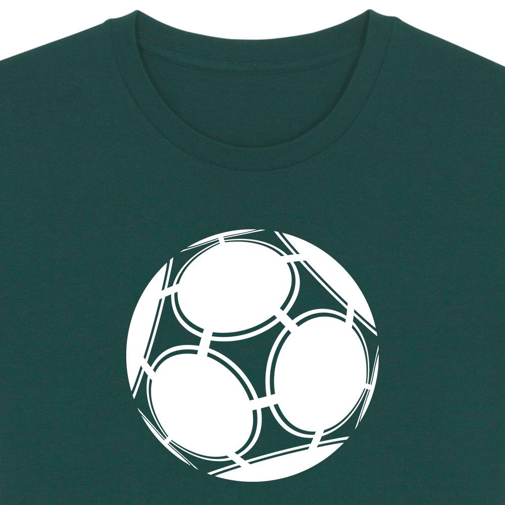 Pablito shirt detail