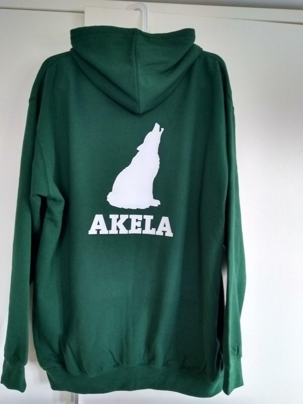 Akela Howl
