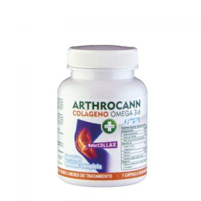 Annabis Arthrocann colágeno omega 3 y 6