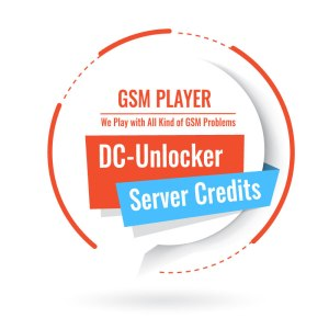 DC Unlocker Server Credits