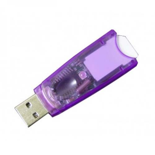 Infinity Chinese Miracle 2 - CM2 Dongle