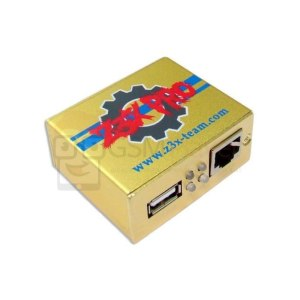 Z3X Box Best Price in Pakistan