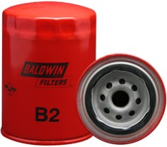 B2 – Baldwin Lube Filter – P550008 Z9 LF3530