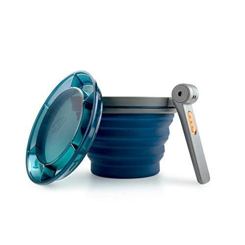 collapsible mug