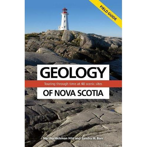 Geology Of Nova Scotia Field Guide