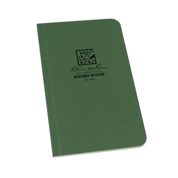 watherproof notebook