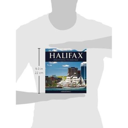 Halifax: Discovering Its Heritage