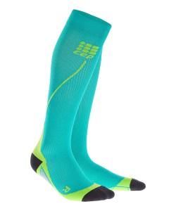 CEP Women's Progressive+ Compression Run Socks 2.0