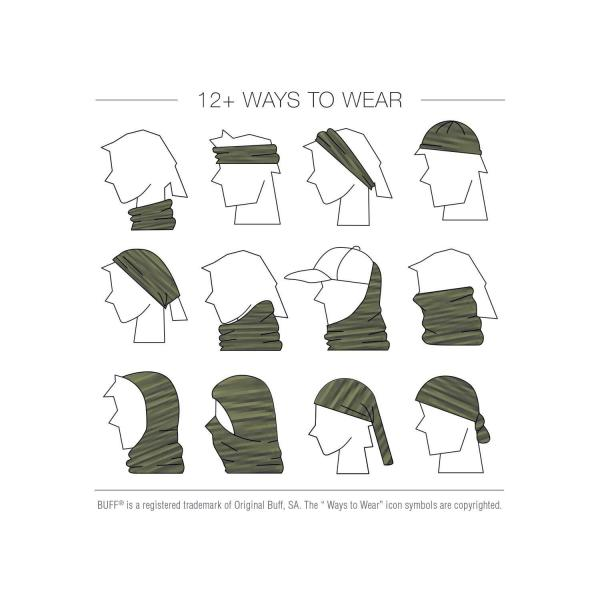 Buff Headwear Thermonet