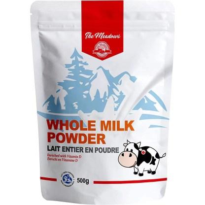Instant Whole Milk Poweder