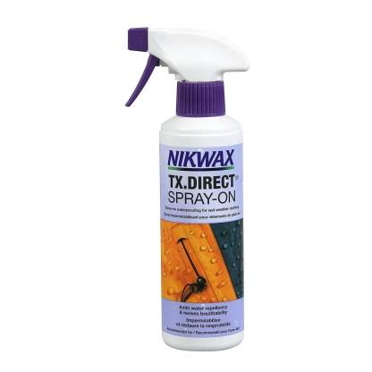 Waterproofing Spray