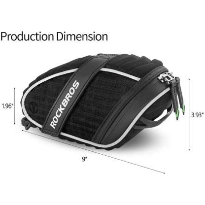 Bicycle Seat Bag