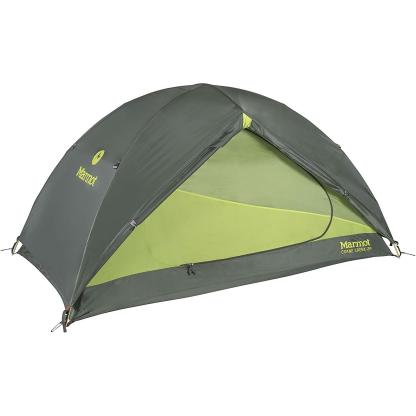Marmot Crane Creek Backpacking and Camping Tent,
