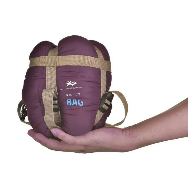 Ultralight Sleeping Bag