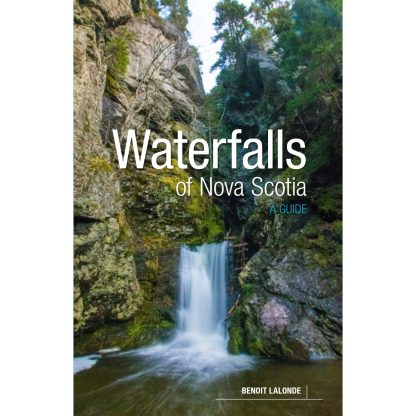 Waterfalls Of Nova Scotia