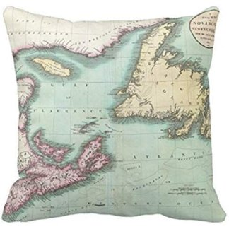 nova scotia pillow