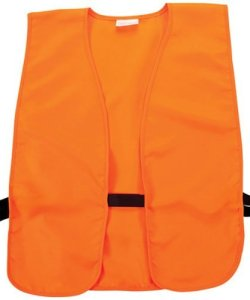 Hunter Orange Vest