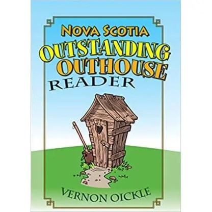Nova Scotia Outstanding Outhouse Reader