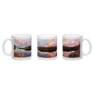 long lake provincial park mug