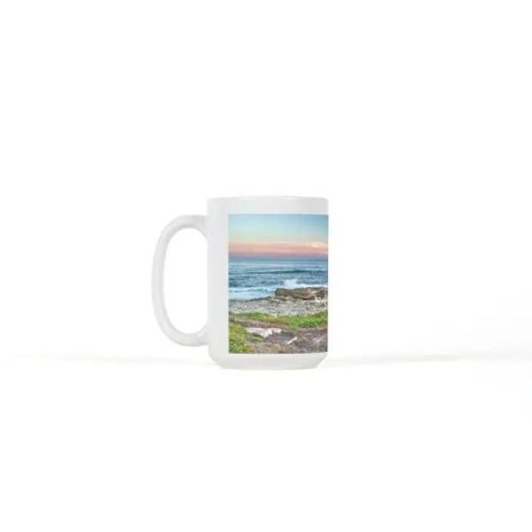 Duncan's Cove Photo Mug
