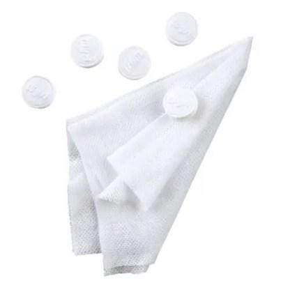 Wysi Wipe Multi-purpose Wipes 100 Pack