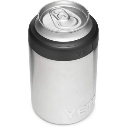 YETI Rambler Vacuum Insulated Stainless Steel Colster 2.0