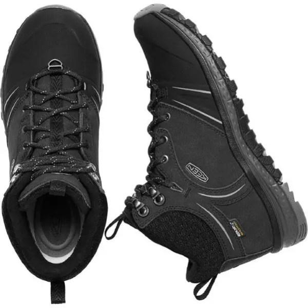 KEEN Women's Terradora Wintershell-w Hiking Shoe