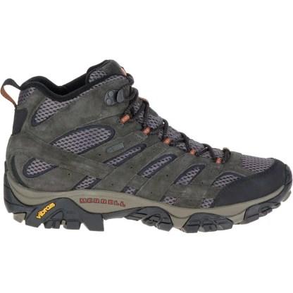 Merrell Moab 2 Mid Waterproof Hiking Boot (Men's)