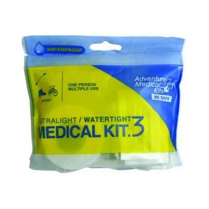 Adventure Medical Ultralight and Watertight .3 DryFlex Bag