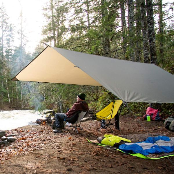 Aqua Quest Guide Tarp