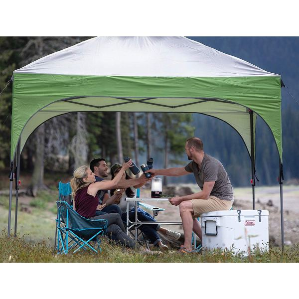 Coleman 10 x 10 Instant Sun Shelter