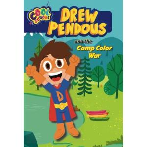Drew Pendous and the Camp Color War (Drew Pendous #1)