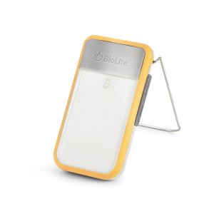 BioLite PowerLight Mini Wearable Light and Power Bank