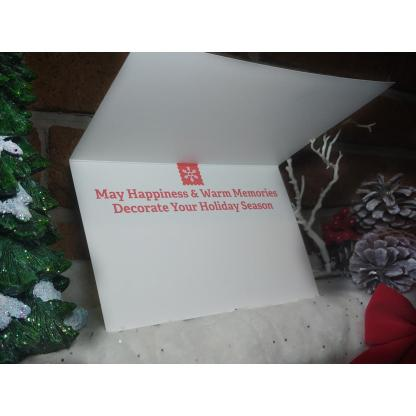 long lake provincial park christmas cards Halifax, Nova Scotita