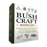 The Bushcraft Boxed Set (Paperback)