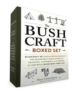 The Bushcraft Boxed Set