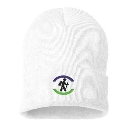 hiking hiker beanie winter hat