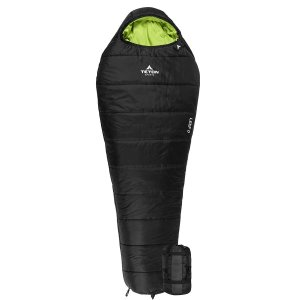 TETON Sports LEEF Lightweight Sleeping Bag