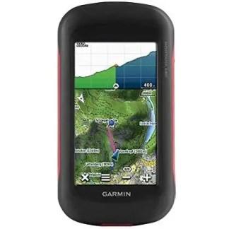 Garmin Montana 680 Handheld GPS Unit