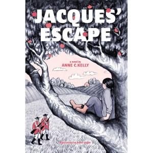 Jacques' Escape (Paperback)