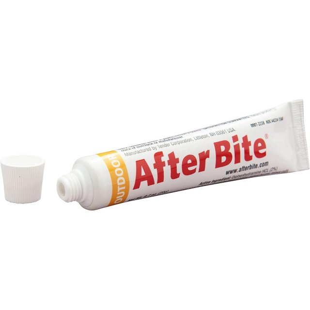 After Bite Outdoor Insect Bite & Sting Treatment, Skin Protectant, Portable Instant Relief, Stop Itching Fast, 0.7-Ounce