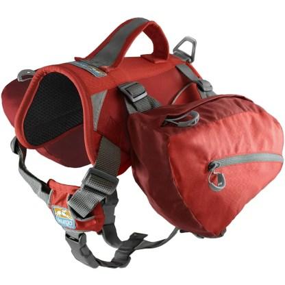 Kurgo Big Baxter Dog Backpack