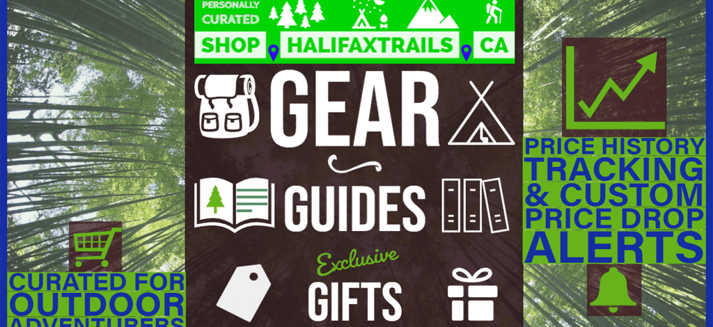 Gear, Guides & Gifts