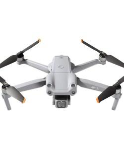 DJI Air 2S - Drone Quadcopter UAV with 3-Axis Gimbal Camera, 5.4K Video, 1-Inch CMOS Sensor