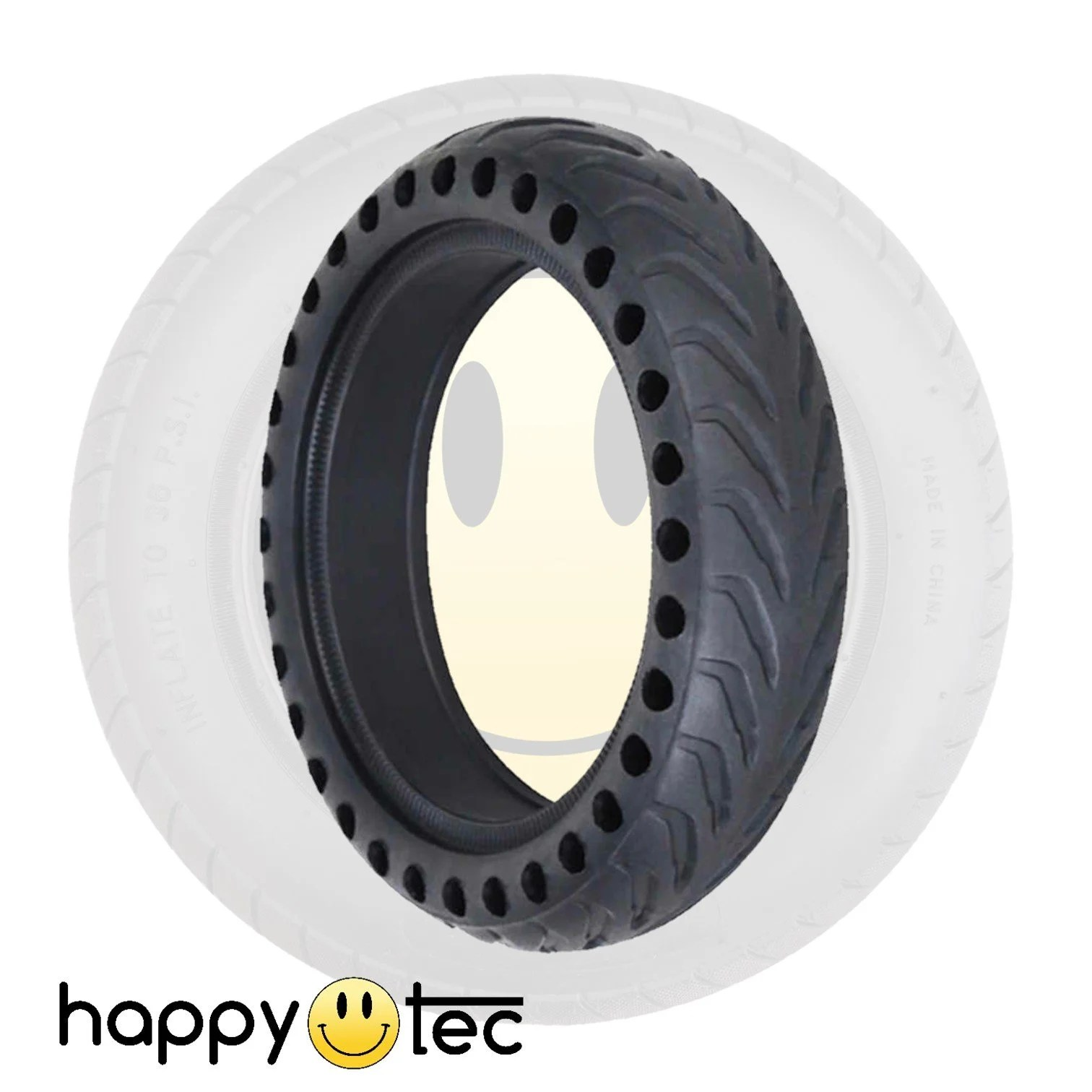Ricambi pneumatici Pneumatico pieno da 8,5 pollici per Xiaomi